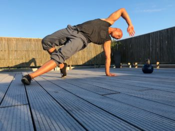 Strength & Movement Helsinki Personal training